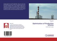Bookcover of Optimization of Production Scheme