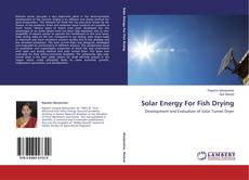Buchcover von Solar Energy For Fish Drying