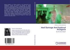 Buchcover von Heel Damage And Epidural Analgesia