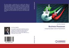 Bookcover of Business Processes
