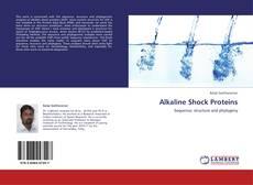Buchcover von Alkaline Shock Proteins
