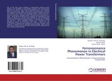 Bookcover of Ferroresonance Phenomenon in Electrical Power Transformers