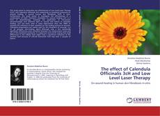 Copertina di The effect of Calendula Officinalis 3cH and Low Level Laser Therapy