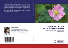 Садовые розы и шиповники-подвои的封面