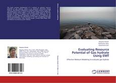 Bookcover of Evaluating Resource Potential of Gas hydrate Using EMT