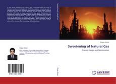 Borítókép a  Sweetening of Natural Gas - hoz