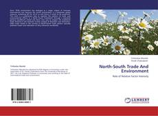 Bookcover of North-South Trade And Environment
