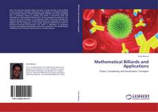 Bookcover of Mathematical Billiards and Applications