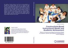 Borítókép a  Constructivist-Based Instructional Model and Academic Achievement - hoz