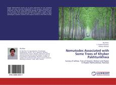 Capa do livro de Nematodes Associated with Some Trees of Khyber Pakhtunkhwa