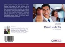 Couverture de Modern Leadership