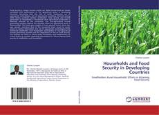 Households and Food Security in Developing Countries的封面