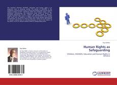 Capa do livro de Human Rights as Safeguarding
