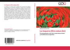 La loquera (Kira adua disi) kitap kapağı