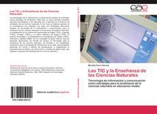 Las TIC y la Enseñanza de las Ciencias Naturales的封面