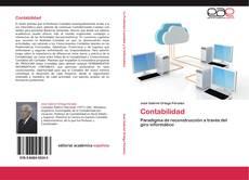 Bookcover of Contabilidad