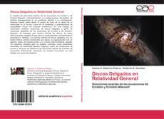 Discos Delgados en Relatividad General的封面