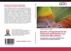 Обложка Diseño y Programación  de Sistemas Embebidos con el Núcleo Microblaze