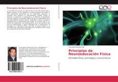 Principios de Neuroeducación Física的封面