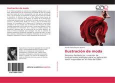 Bookcover of Ilustración de moda