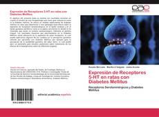 Borítókép a  Expresión de Receptores 5-HT en ratas con Diabetes Mellitus - hoz