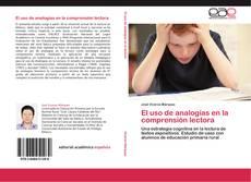Обложка El uso de analogías en la comprensión lectora