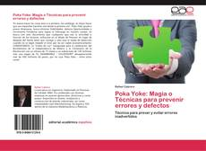 Bookcover of Poka Yoke: Magia o Técnicas para prevenir errores y defectos