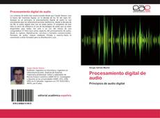 Bookcover of Procesamiento digital de audio