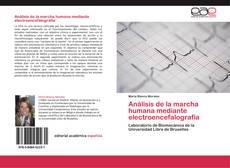 Capa do livro de Análisis de la marcha humana mediante electroencefalografía