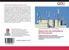 Couverture de Detección de inhibidores de frecuencia