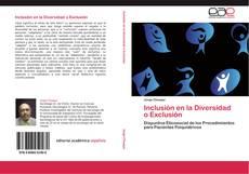 Bookcover of Inclusión en la Diversidad o Exclusión