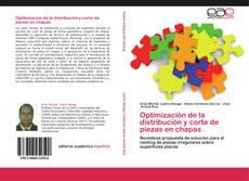 Buchcover von Optimización de la distribución y corte de piezas en chapas