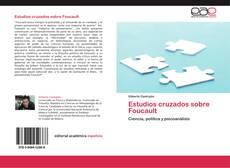 Capa do livro de Estudios cruzados sobre Foucault
