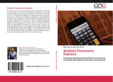 Bookcover of Análisis Financiero Express
