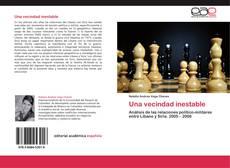 Bookcover of Una vecindad inestable