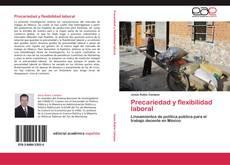 Portada del libro de Precariedad y flexibilidad laboral