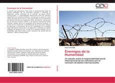 Bookcover of Enemigos de la Humanidad