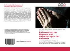 Buchcover von Enfermedad de Hansen y el autoconcepto del enfermo