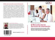 Обложка El Mercadeo de los Servicios de Información