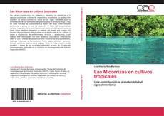 Portada del libro de Las Micorrizas en cultivos tropicales