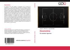 Capa do livro de Geometría