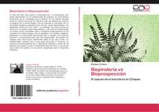 Copertina di Biopiratería vs Bioprospección
