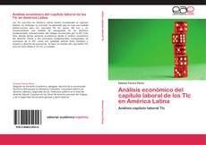 Portada del libro de Análisis económico del capítulo laboral de los Tlc en América Latina