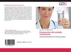 Bookcover of Evaluación del estado nutricional
