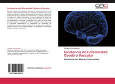 Portada del libro de Incidencia de Enfermedad Cerebro Vascular