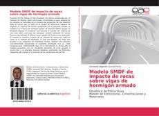 Обложка Modelo SMDF de impacto de rocas sobre vigas de hormigón armado