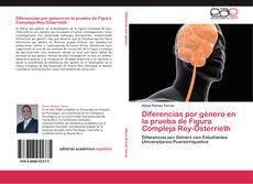 Borítókép a  Diferencias por género en la prueba de Figura Compleja Rey-Osterrieth - hoz
