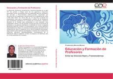 Copertina di Educación y Formación de Profesores