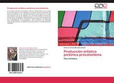 Borítókép a  Producción artística pictórica precolombina - hoz
