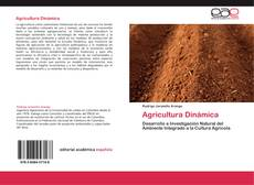 Copertina di Agricultura Dinámica